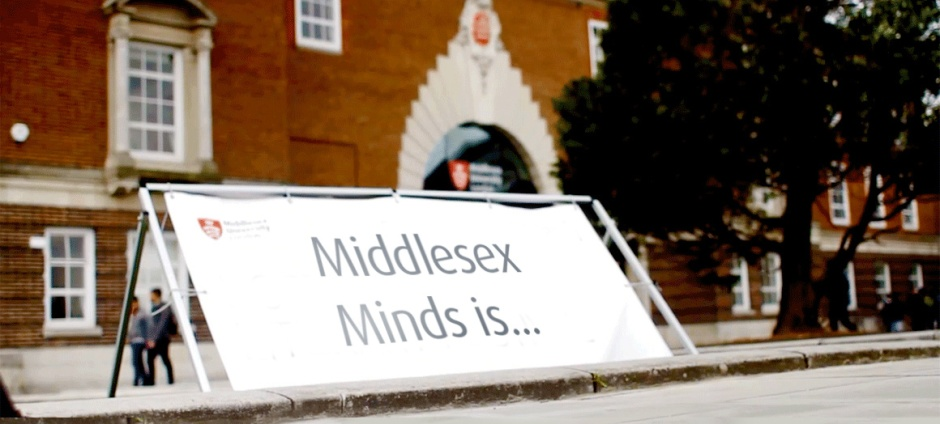 Middlesex Minds is where the world-renowned researchers at Middlesex University in London gather to give their informed opinion on the most pressing issues of the day, as well as share updates from their pioneering research projects.