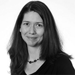 Dr Bianca Stumbitz Middlesex University