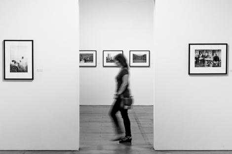 Steve Mumberson Exhibition