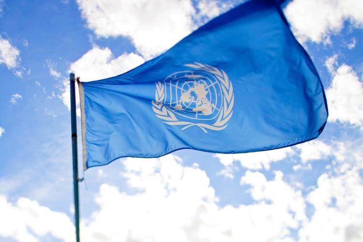 UN Flag - Photo by Sanjit Bakshi (CC BY-SA 2.0)