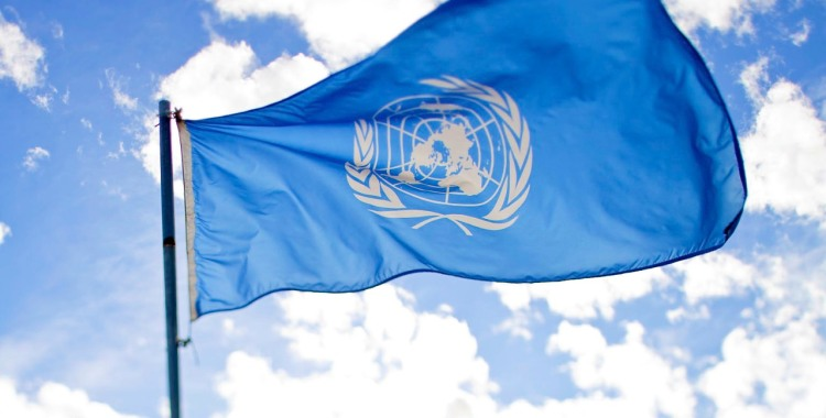 UN Flag - Photo by Sanjit Bakshi (CC BY-SA 2.0)
